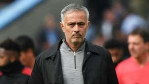Jose Mourinho Manchester United 2018-19