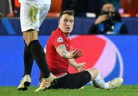 Embarrassing! Jones own goal sums up Man Utd horror show