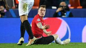 Phil Jones, Man Utd