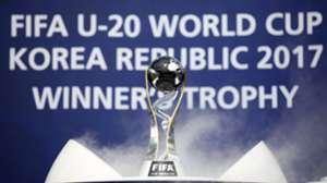 FIFA U-20 WORLD CUP WINNER TROPHY