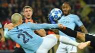 Shakhtar Donetsk vs Man City
