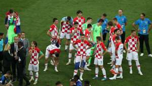 france croatia - world cup - 15072018