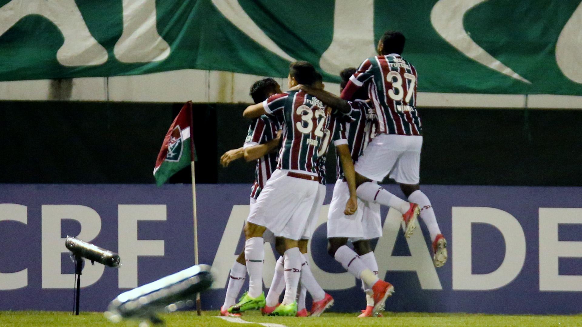 Fluminense Chapecoense Brasileirao Serie A 03072017