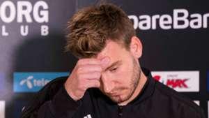 Nicklas Bendtner 2018