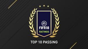 GFX FIFA Passing