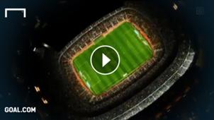 GFX Clasico FC Barcelona Real Madrid