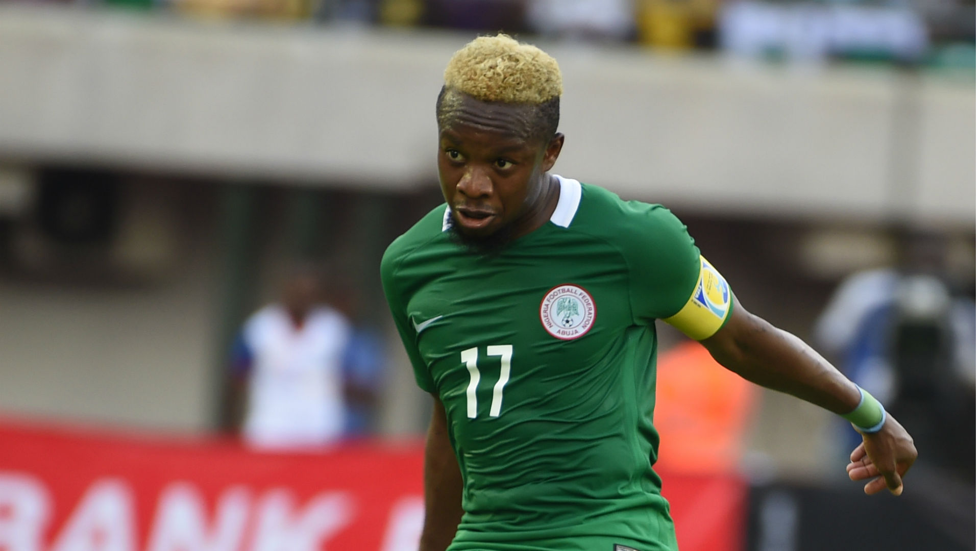 Ogenyi Onazi, Moses Simon out of Algeria & Argentina games, replacement named