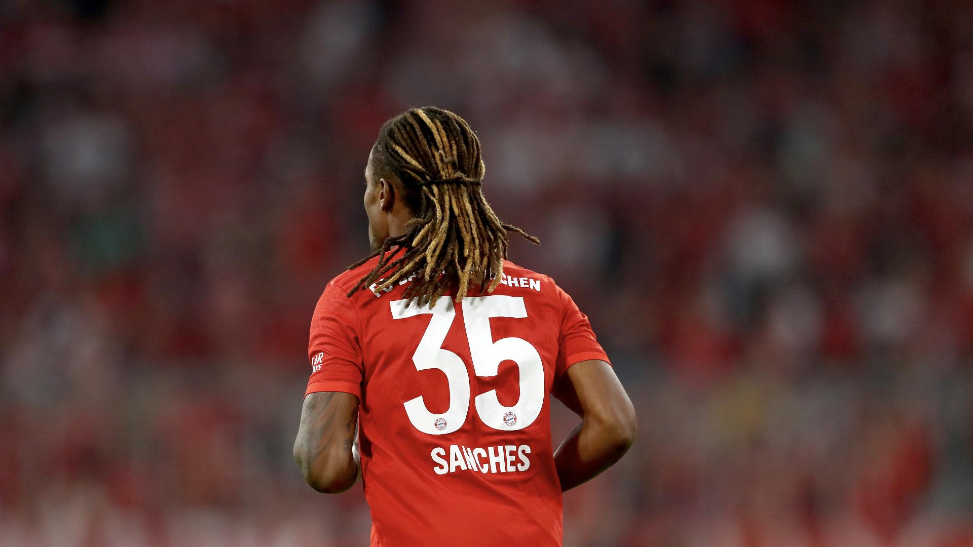Un milieu du Bayern en approche — Lille