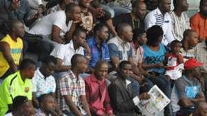Enyimba vs Kano Pillars