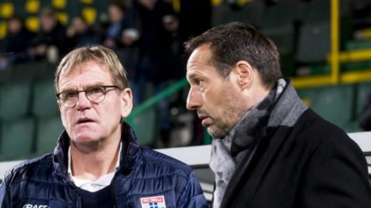 John van 't Schip, Dwight Lodeweges, PEC Zwolle