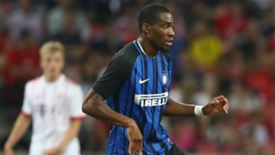 Geoffrey Kondogbia Inter