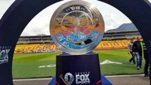 Trofeo Torneo Fox Sports