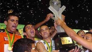 Paulista campeão Copa do Brasil 2005