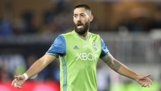 Clint Dempsey MLS Seattle Sounders 12092017