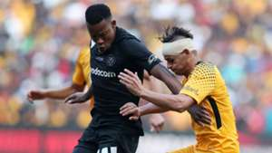 Orlando Pirates, Happy Jele & Kaizer Chiefs, Gustavo Paez