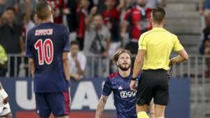 Lasse Schöne, Nice - Ajax, Champions League 07262017