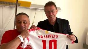 Rangnik Leipzig Fan