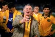 Frank Arok Australia 1988