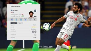 FO4 TB Mohamed Salah