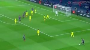 Di María gol