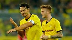 BVB: Reus schwärmt von Hummels, BVB holt Punkt gegen Barca - alle News und Gerüchte zu Borussia Dortmund
