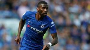 Antonio Rüdiger Chelsea 01092018