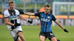 Perisic Barak Inter Udinese