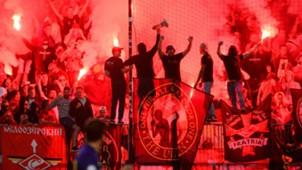 Maribor Spartak Uefa Champions League 13092017