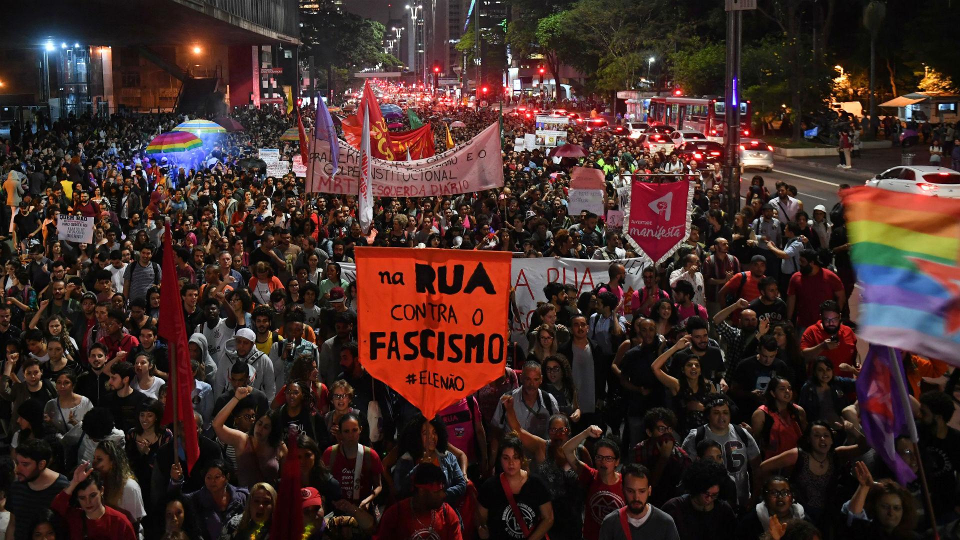 Bolsonaro Brazil