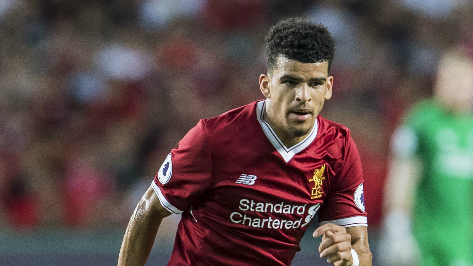 Salah could be the signing of the season, says Liverpool's Moreno