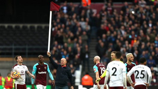 corner flag west ham