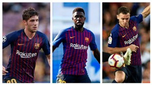 lesionados Barcelona