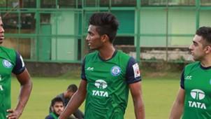 Farukh Choudhary Jamshedpur FC