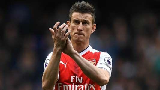 Laurent Koscielny Arsenal Premier League