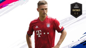 GFX Rechtsverteidiger FIFA 19