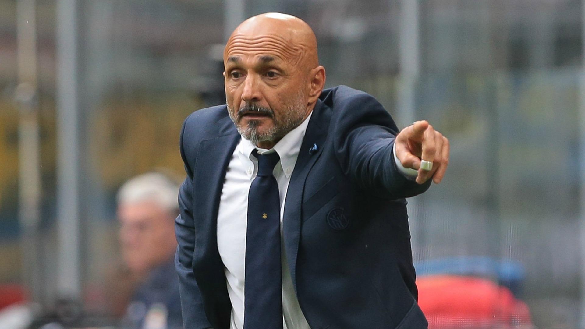 Bologna-Inter, Spalletti: