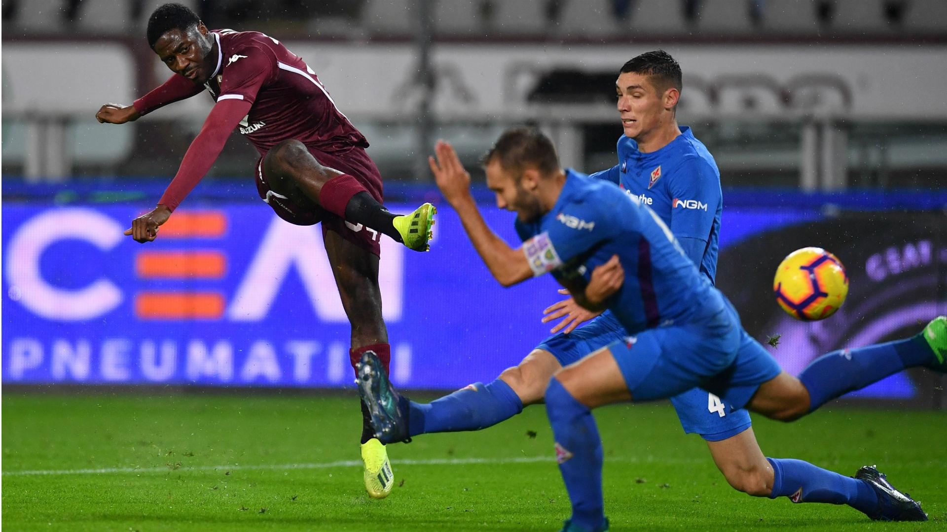 Aina Torino Fiorentina Serie A