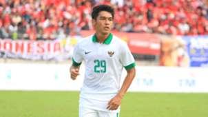 Septian David Maulana - Indonesia