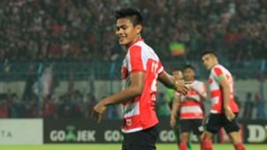 Fachrudin Wahyudi - Madura United