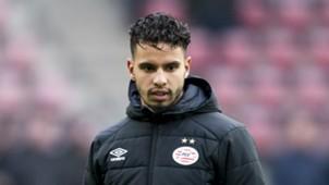 Adam Maher, PSV, 12032017