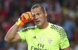 Júlio César - Benfica