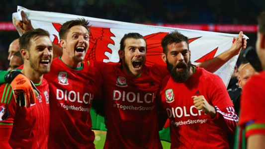 HD Wales