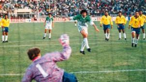 Bolivia Brasil 1993