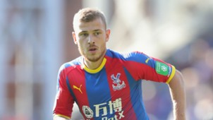 Max Meyer Crystal Palace 2018-19
