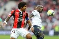 Dante Julio Tavares Nice Dijon Ligue 1 05112017