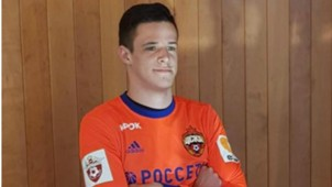 Kristijan Bistrovic CSKA Moscow
