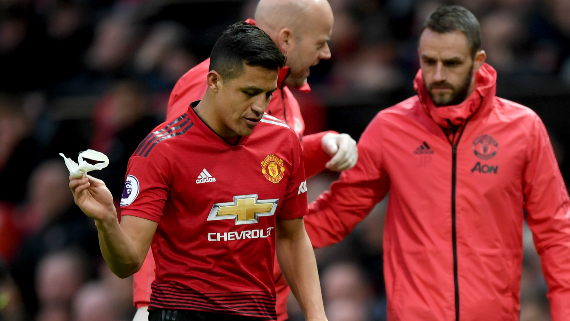 Solskjaer 'confident' of Man Utd miracle in Paris