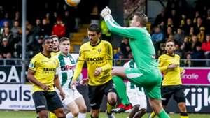 Sergio Padt FC Groningen 12092018