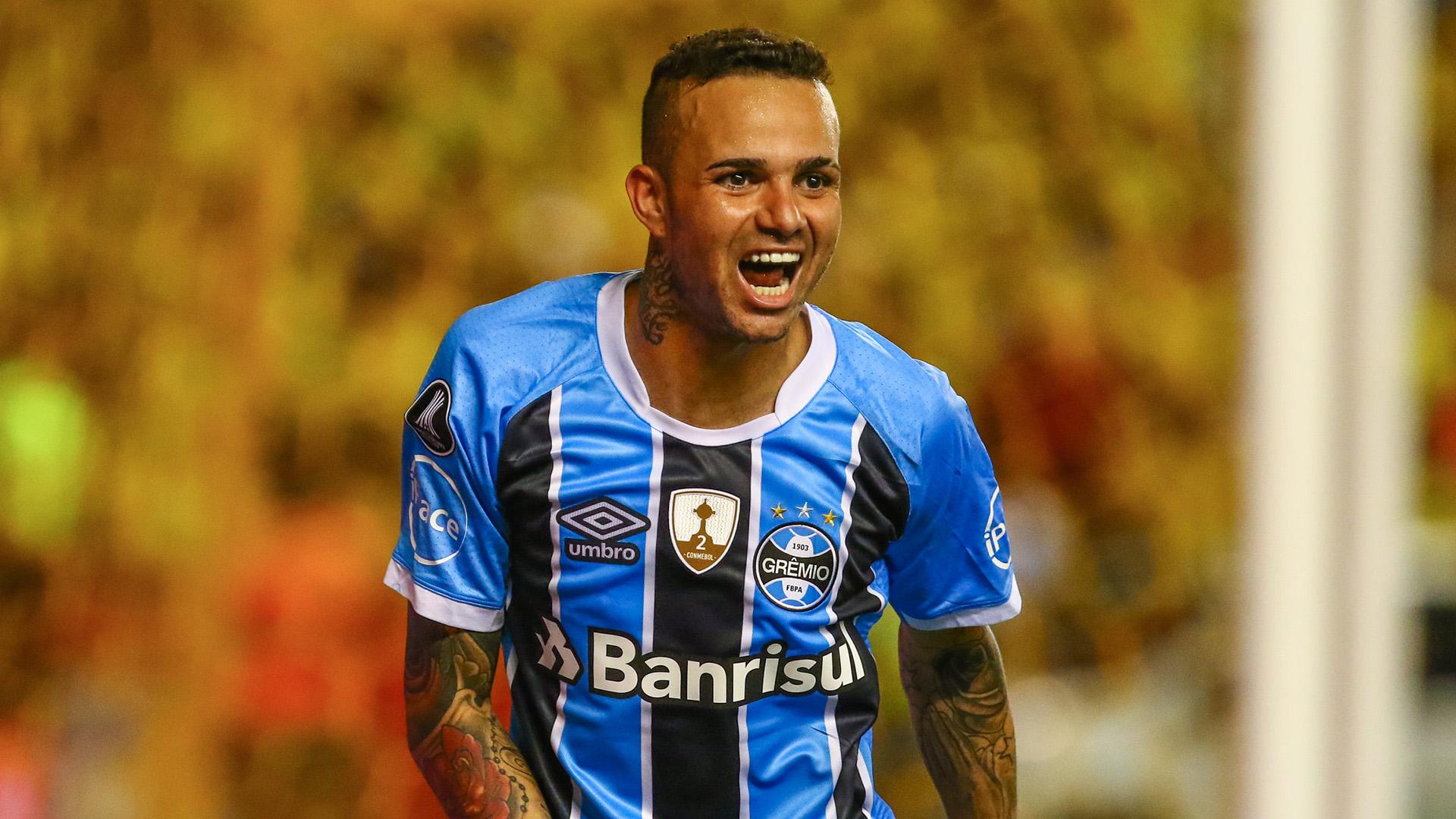 Copa Libertadores 2017: Plantel, Figura, Equipo Titular Y