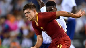 Roma Tottenham Ante Coric